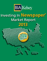Investing in Newspaper Market Report