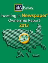 Investing in Newspaper Ownership Report