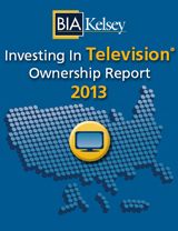 Investing in Television Ownership Report
